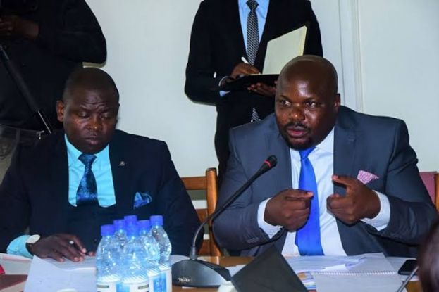 MPs Kasozi and Munyagwa are in charge of COSASE and are investigating the manner in which DAPCB properties were disposed off.