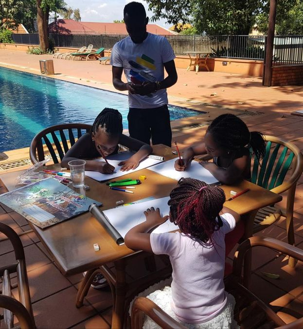 Kabira Kids Holiday Camp Breaks Off For Xmas, Returning January