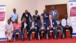 Tullow Oil Scholars Complete UK Masters Programmes
