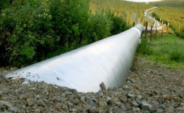 The East African Crude Oil Pipeline will transport crude from Uganda