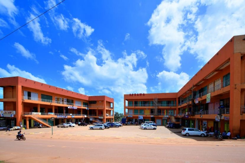 New Tenants Getting Free Three Months' Rent At Segawa Market