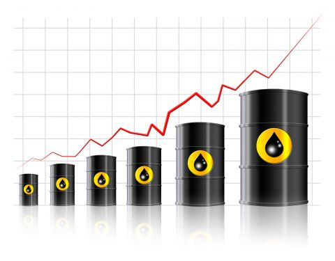Reshaping Of Oil Markets Has Only Started