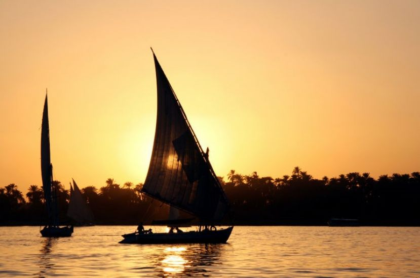 Sailing is gradually picking up in some African countries