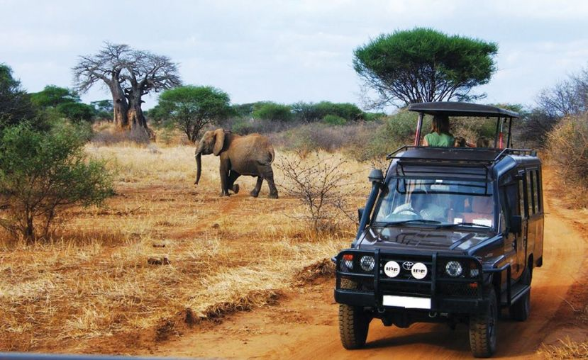 Non-Tariff barrier making it had to do tourism business in East Africa