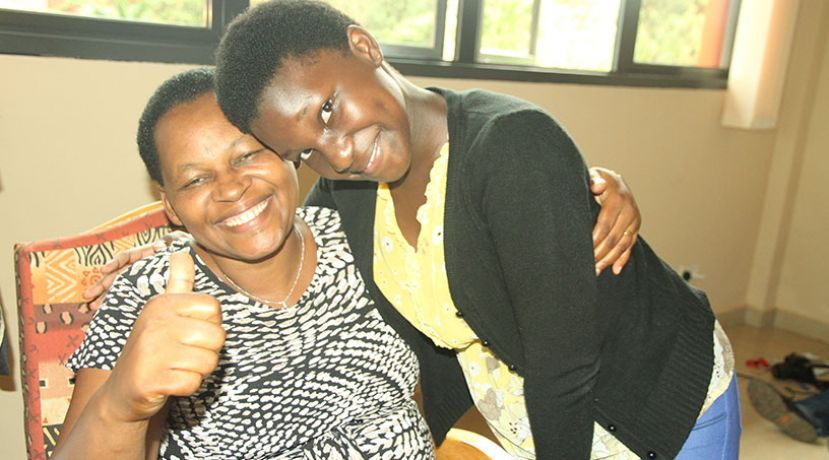Kampala Parents School Harvests Excellent PLE Results