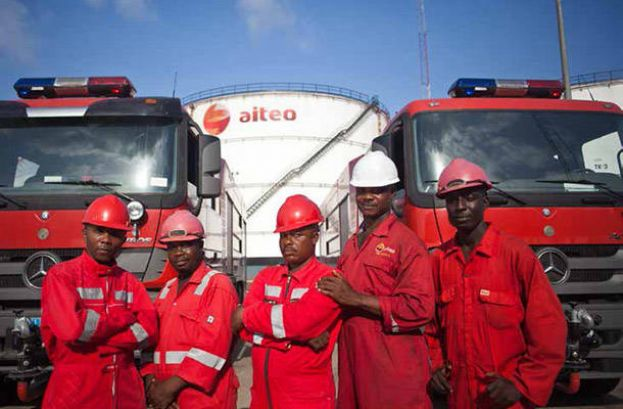 Integrated energy group Aiteo has announced a peak production of 90kpod