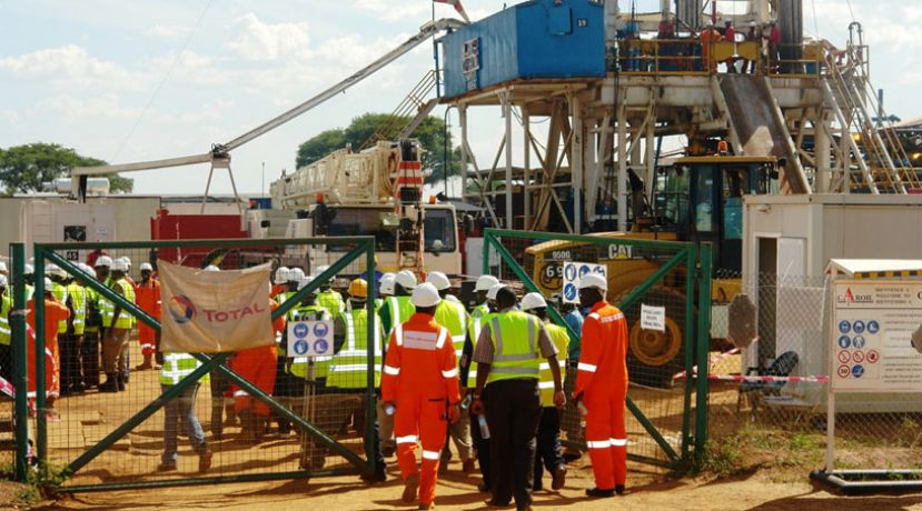 There is an increased demand to know what is happening in Uganda's oil industry