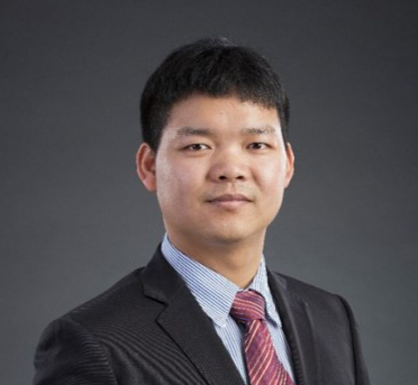 David Chen, Vice-President, Huawei Southern Africa.