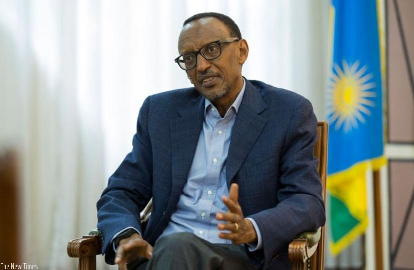 Paul Kagame of Rwanda is driving the country in the right energy direction with this partnership