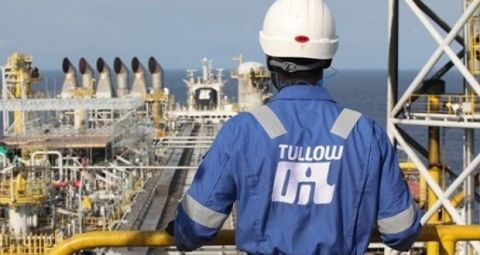 Tullow Oil Strikes First Post-Tax Profit In Five Years