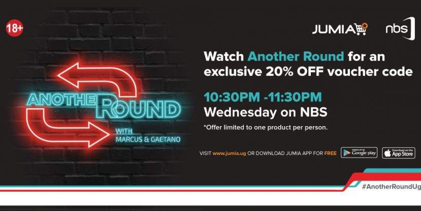 Jumia Partners NBS TV's Another Round
