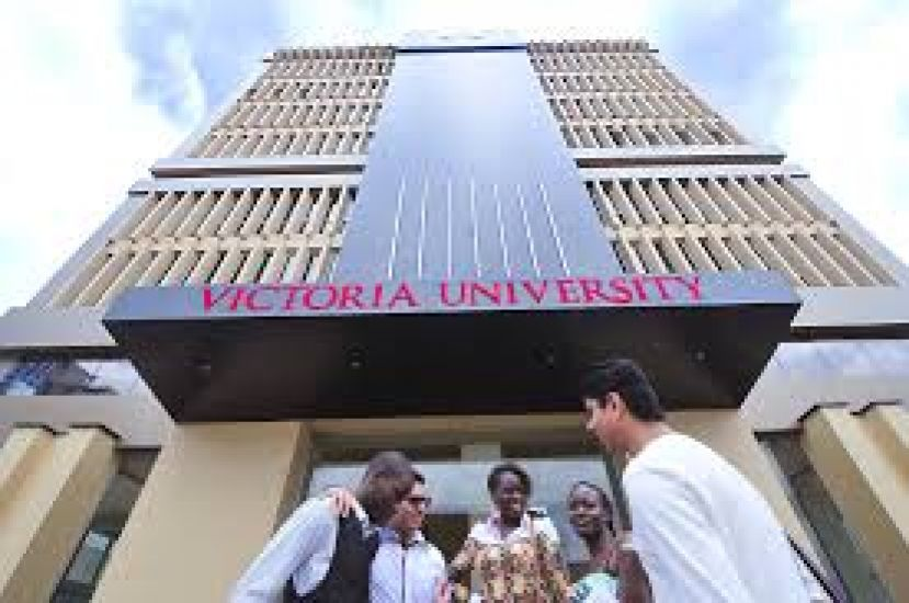 Role Of Internship Emphasized At Victoria University