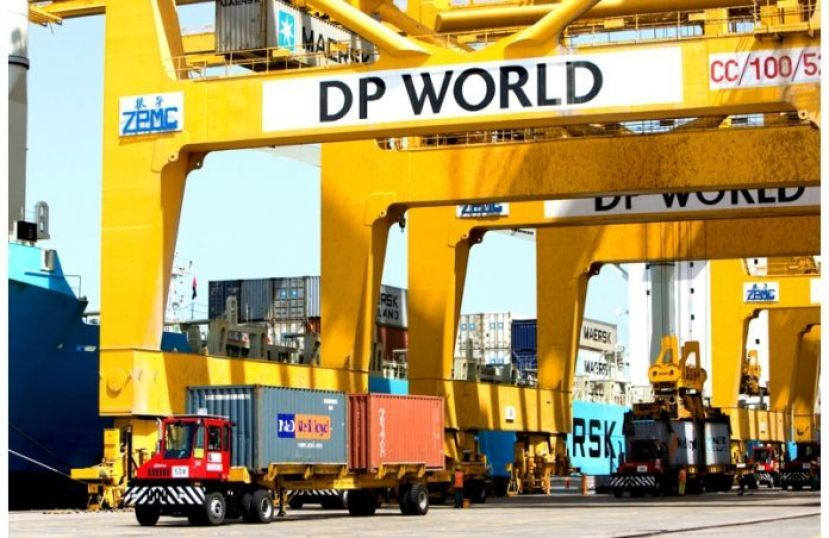 DP World Limited handled 63.7 million TEU (twenty-foot equivalent units) across its global portfolio of container terminals in the full year of 2016, with gross container volumes growing by 3.2% year-on-year on a reported basis, and 2.2% on a like-for-like basis.