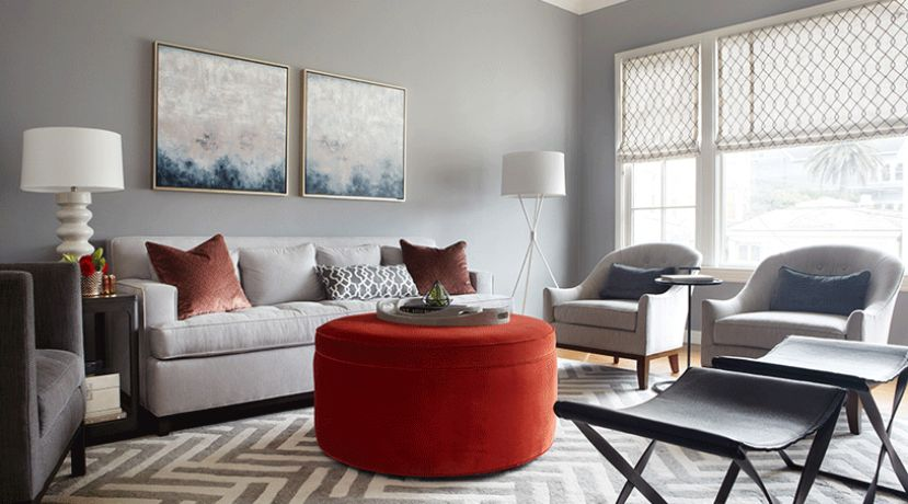 Interior Design Tips For The Best Look