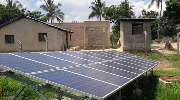 The World Bank funding aims at increasing rural electricity connectivity including use of renewable energy like solar