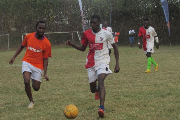 SoccerFest Competition To Promote Talent