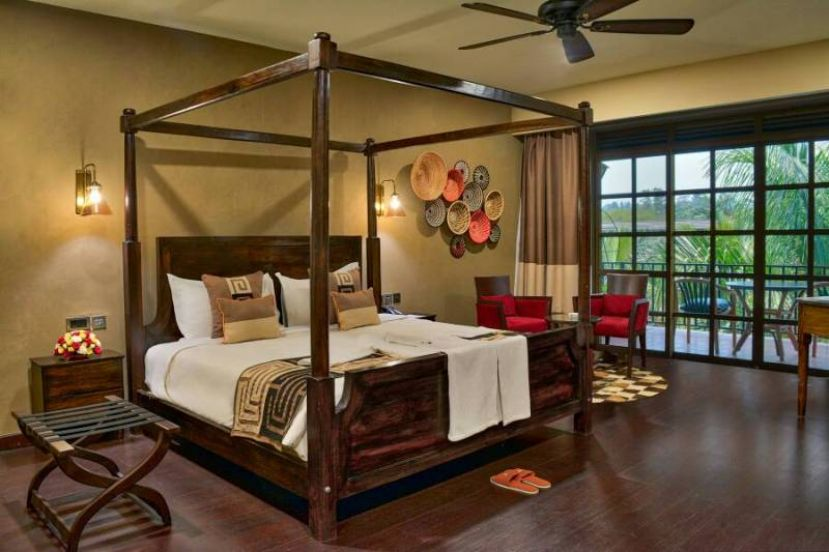 Speke Resort Boosts Accommodation With 45 New Superior Rooms