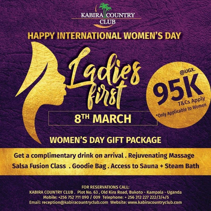Kabira Country Club To Recognize Women