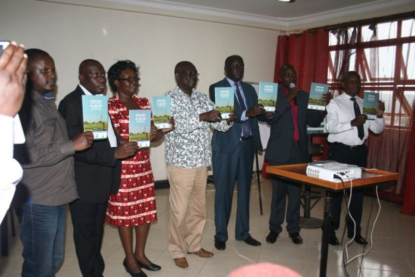 Cultural institutions of Bunyoro, Alur and Acholi have launched a policy guidelines