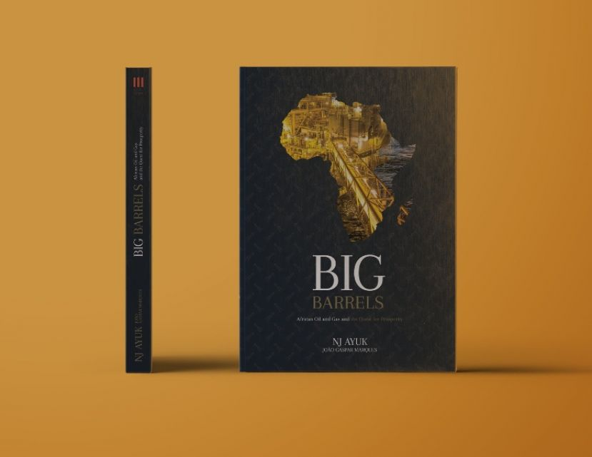 "African Oil And Gas And The Quest For Prosperity - A Review Of The Book ""Big Barrels"""