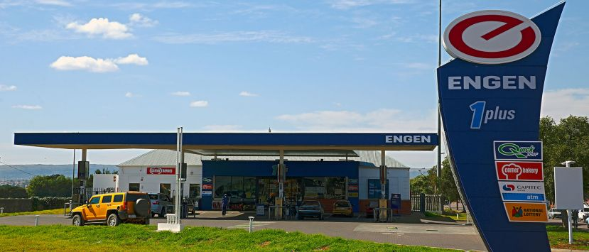 Vivo Energy's retail service station network to expand from 15 to 24 countries after acquiring Engen