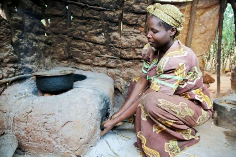 Rural women need alternative sources of energy