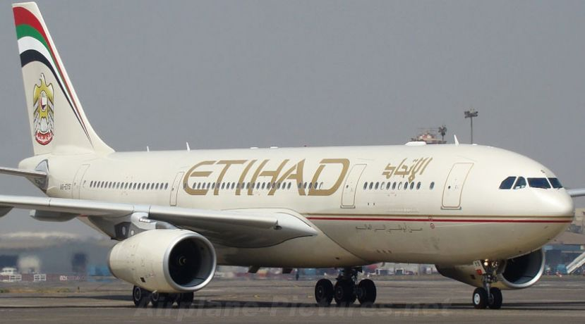 Etihad Airways To Fly Vodafone Powertalks' Winner To Abu Dhabi