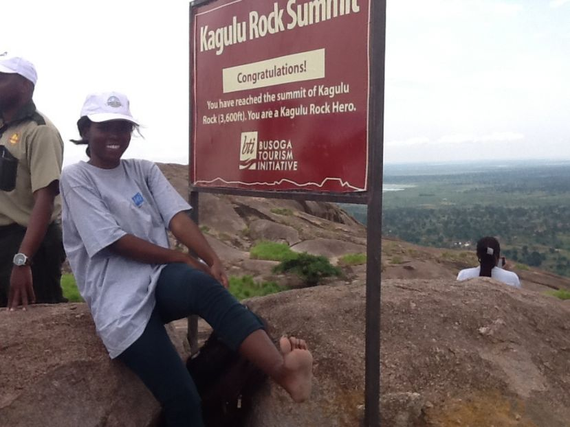 Kagulu Hill Climbing Challenge was a hit in the first two years before BTI mismanaged it