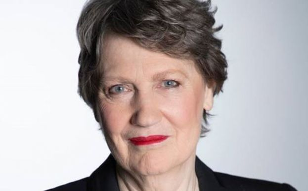 EITI Board Chair Helen Clark