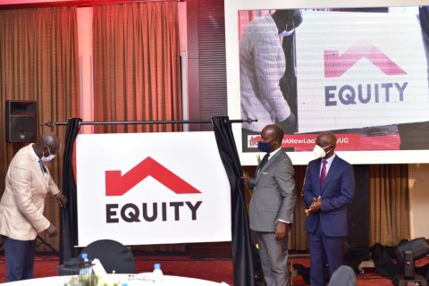 Equity will now present itself as a unified brand with a consolidated business model for its inclusive range of financial services.