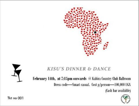 KISU's Dinner Dance Proceeds To Fund School's CAS Projects