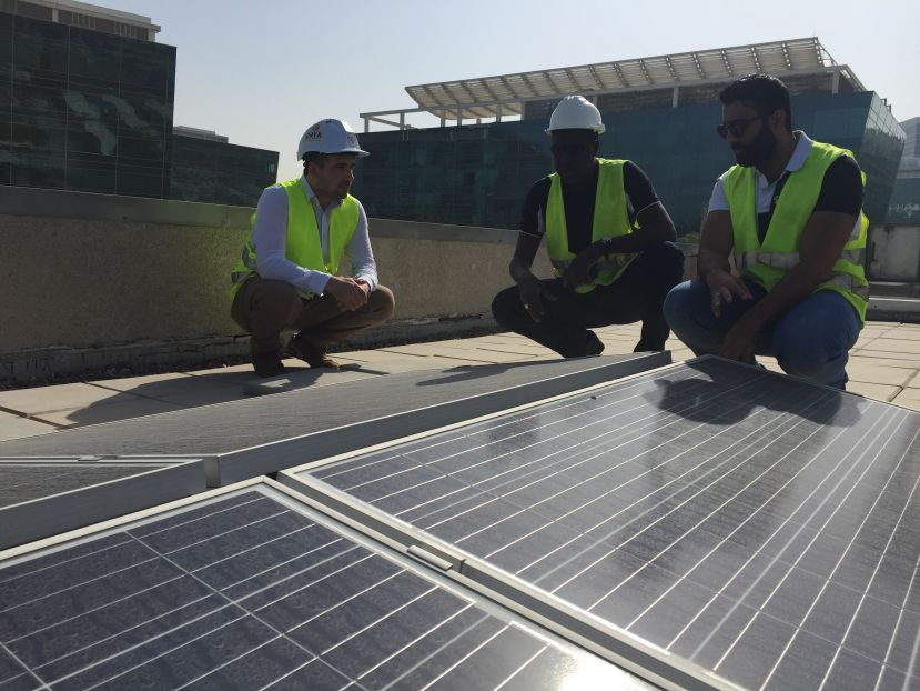 Search For Promising Sub-Saharan Solar Photovoltaic   Projects Returns