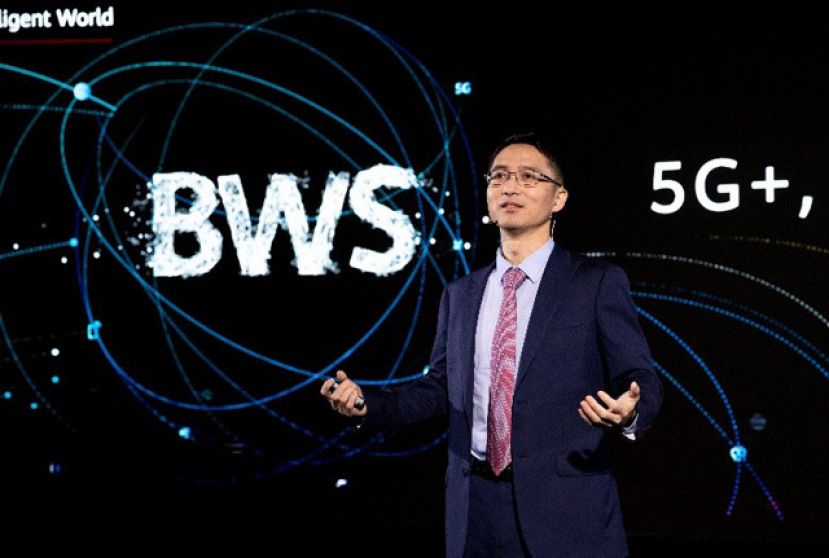 Several Huawei partners highlighted the different industries that are getting great benefits out of 5G
