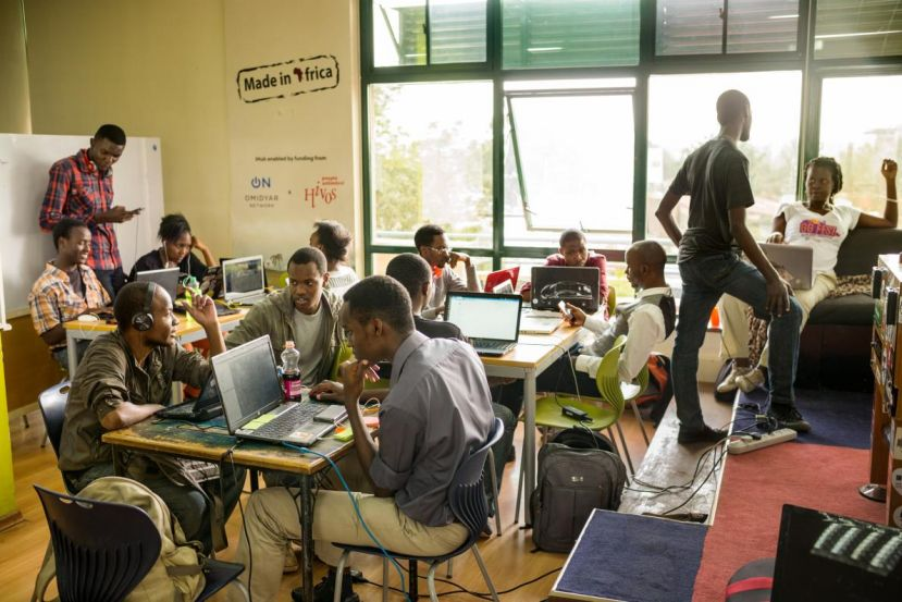 Digital Technologies Provide Fertile Ground For Uganda