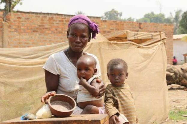Rising Temperatures Pushing Africans Into Poverty, Hunger
