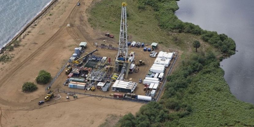 Uganda is in advanced stages of oil fields development and eventual production