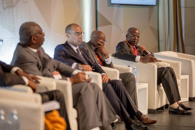 Africa Oil Week Welcomes Nine African Ministers