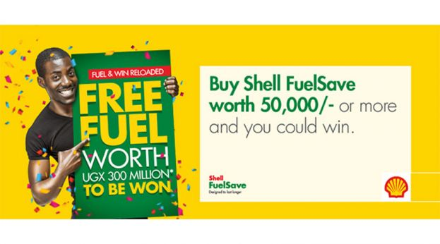 What You Need To Know About Shell Fuelsave Fuel And Win Reloaded Promo