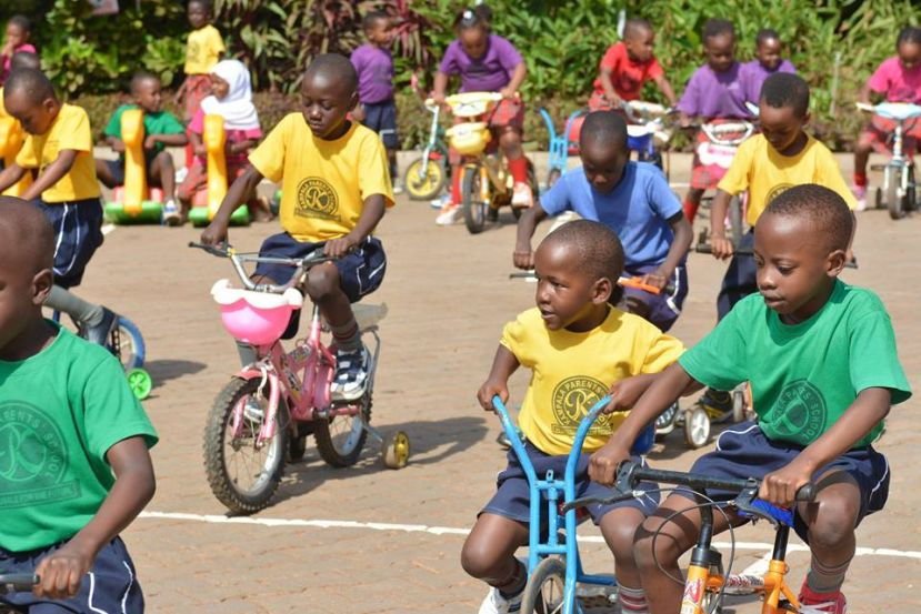 Schools Must Oversea Comprehensive Physical Development Of Children