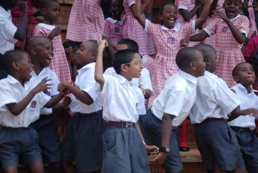 Schools Must Concentrate On Comprehensive Physical Development Of Children