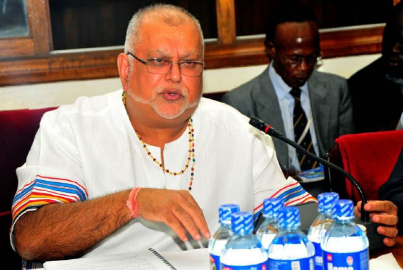 East Africa Recognizes Sudhir Ruparelia Leadership Skills