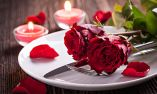 Five Unbeatable Valentine's Day Dinner Deals