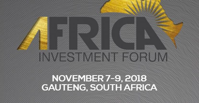 Africa Investment Forum To Tilt The Tide Of Investments Into Africa