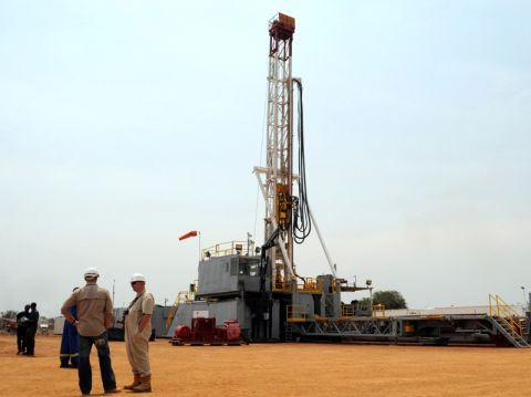 Uganda is working on improving its oil business with reforms being put in place