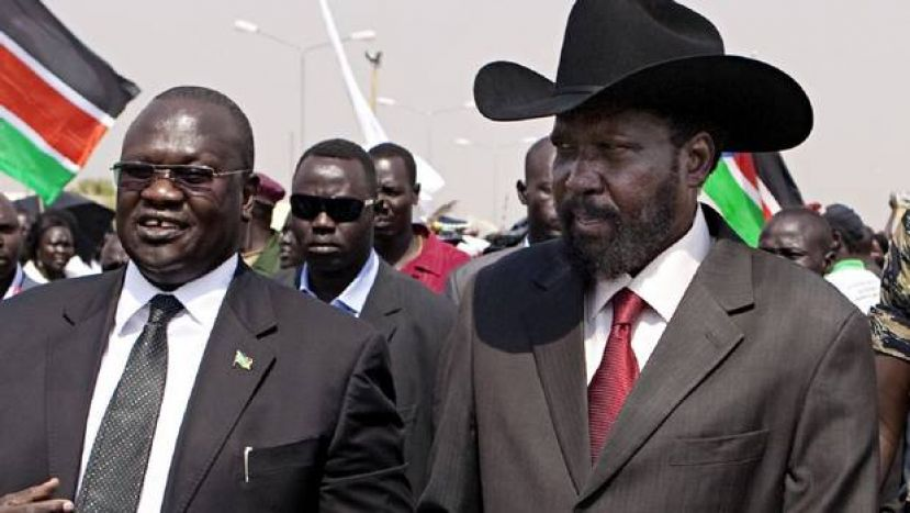 Oil Investment To Drive Peace, Stability In South Sudan