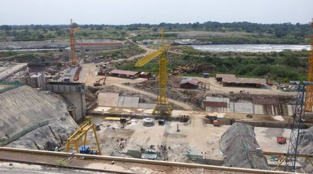 Construction works at Karuma Dam has been marred by controversy yet the country remains in a dire need for electricity