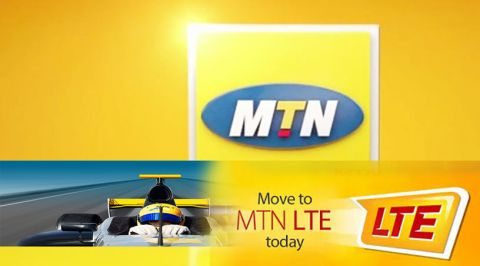 Telecoms like MTN improve the speeds at which users can upload and download heavy files