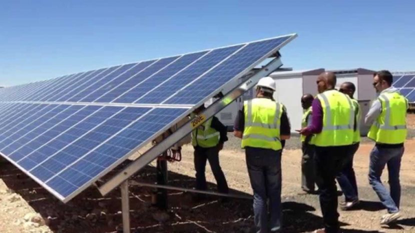 ADFD concessional loans will fund transformative renewable energy projects in developing countries