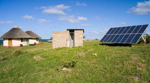 The conference in Nairobi will discuss how more people can access energy including the use of renewables