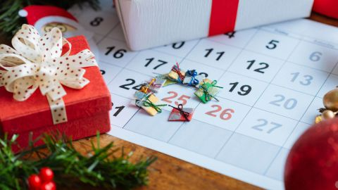 Importance Of Making Early Holiday Preparations